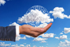Business value from transforming to cloud ecosystems